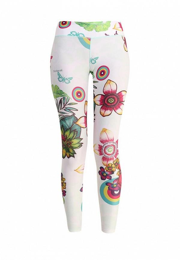 Женские спортивные брюки Desigual (Дезигуаль) 60K2SE6