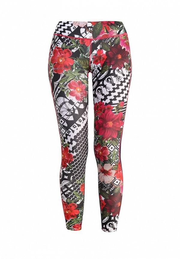 Женские спортивные брюки Desigual (Дезигуаль) 60K2SE8