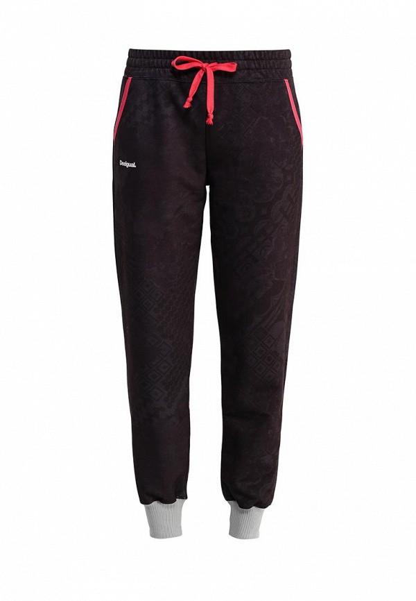 Женские спортивные брюки Desigual 60P2SE0