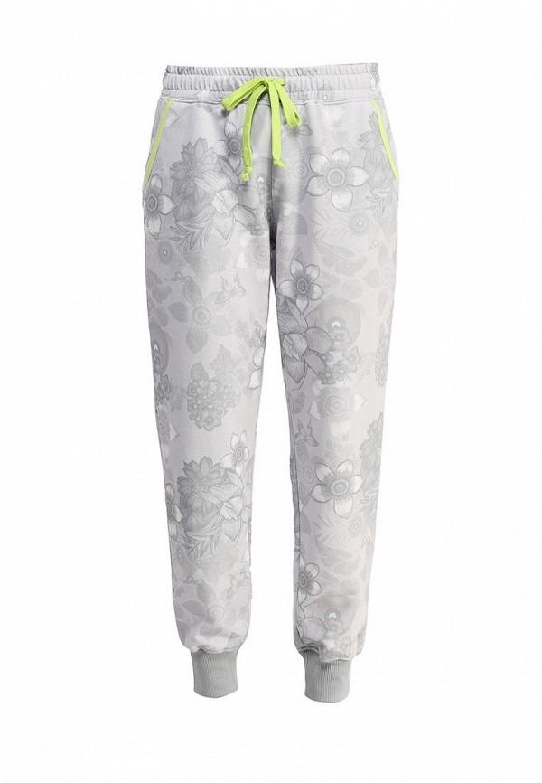 Женские спортивные брюки Desigual 60P2SE2
