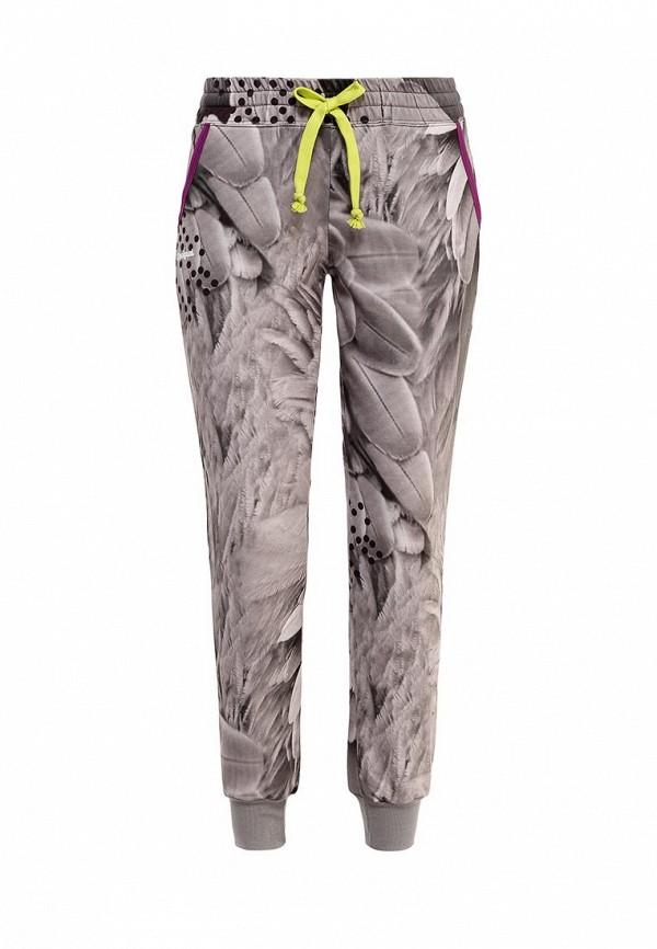 Женские спортивные брюки Desigual 67P2SB0