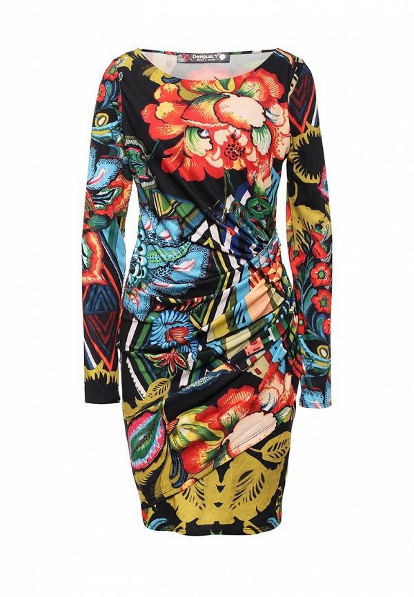 Платье Desigual 67V20A6