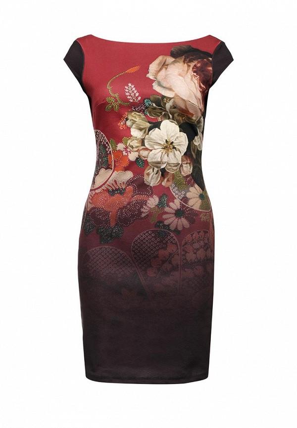 Платье Desigual 67V20X1