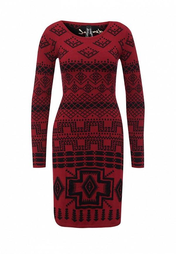 Платье-миди Desigual 67V22A9