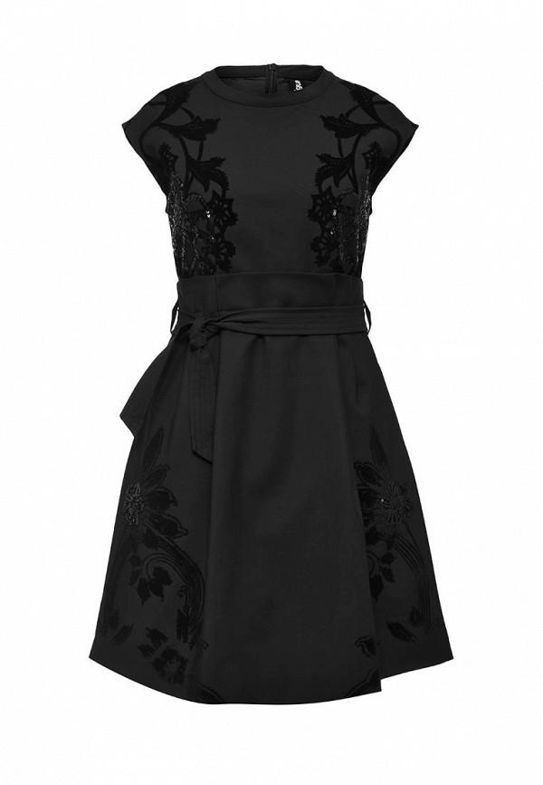 Платье-миди Desigual (Дезигуаль) 67V28C5