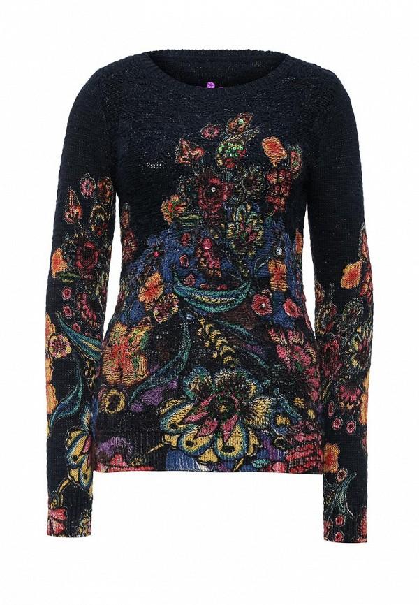 Пуловер Desigual (Дезигуаль) 67J20A9