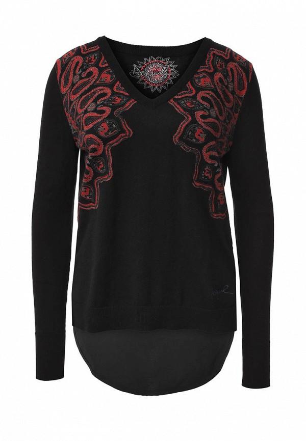 Пуловер Desigual 67J21A9