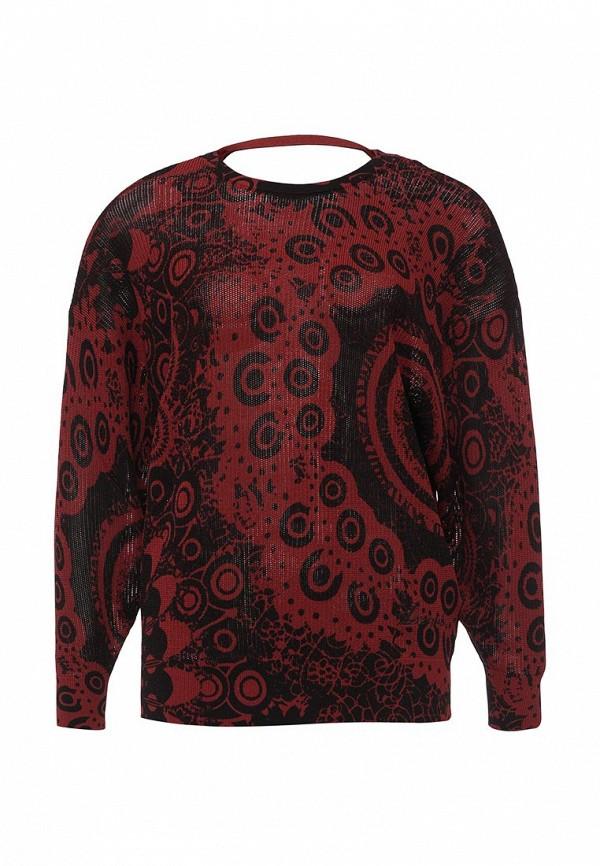 Пуловер Desigual (Дезигуаль) 67J21P5