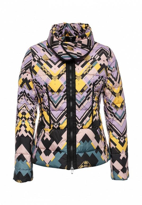 Куртка утепленная Desigual Desigual DE002EWJHJ42
