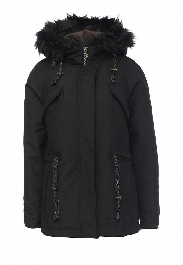 Утепленная куртка Desigual 67E29D8