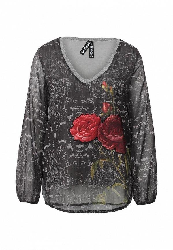 Блуза Desigual 67B23F2