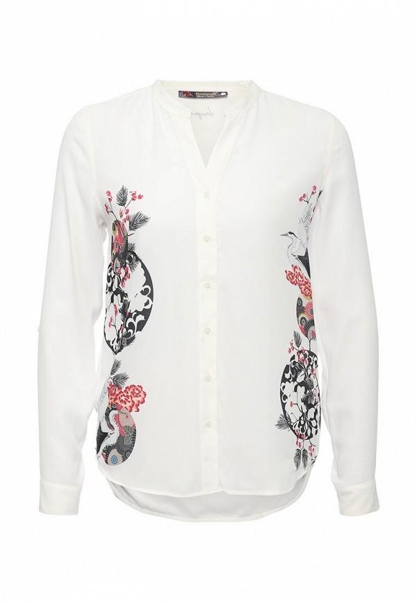 Рубашка Desigual (Дезигуаль) 67C22A2
