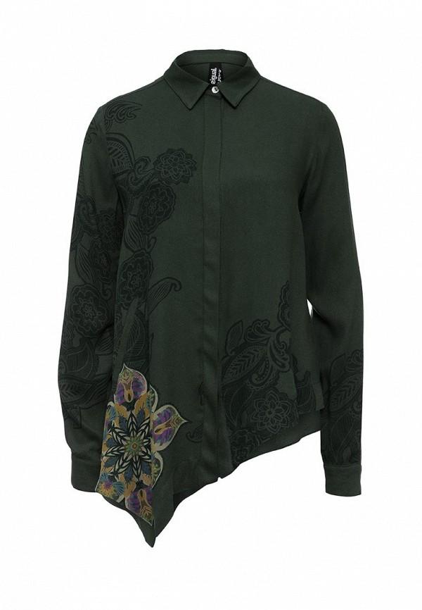 Блуза Desigual 67C22F7