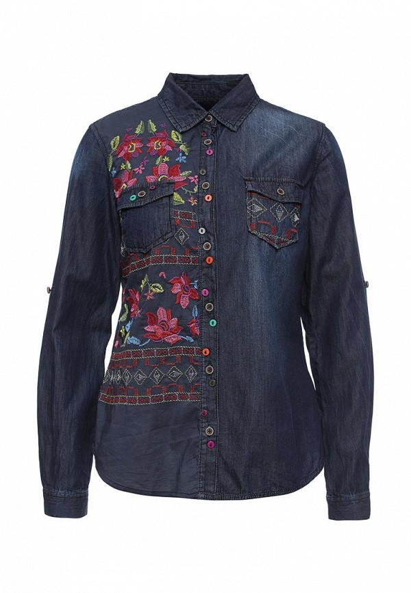 Рубашка Desigual 67C22E4