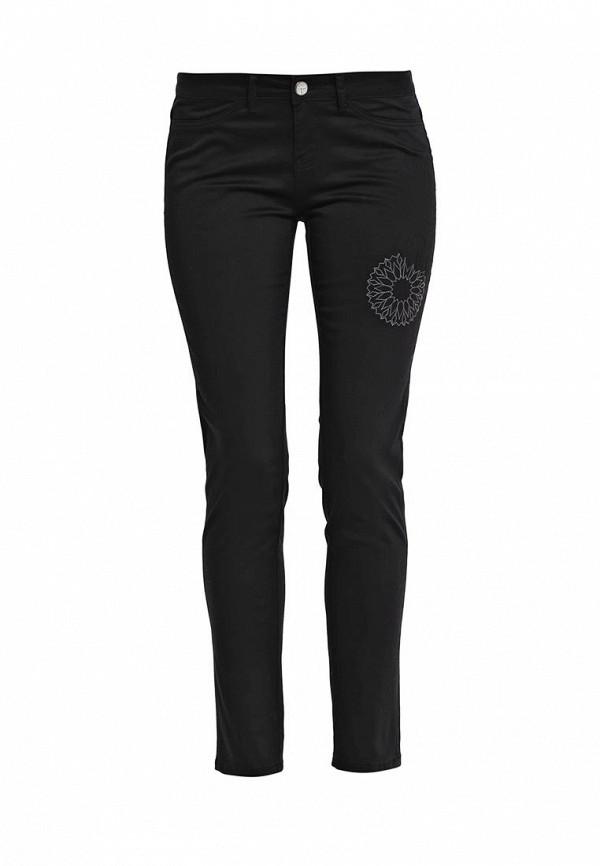 Женские зауженные брюки Desigual (Дезигуаль) 67P26E2