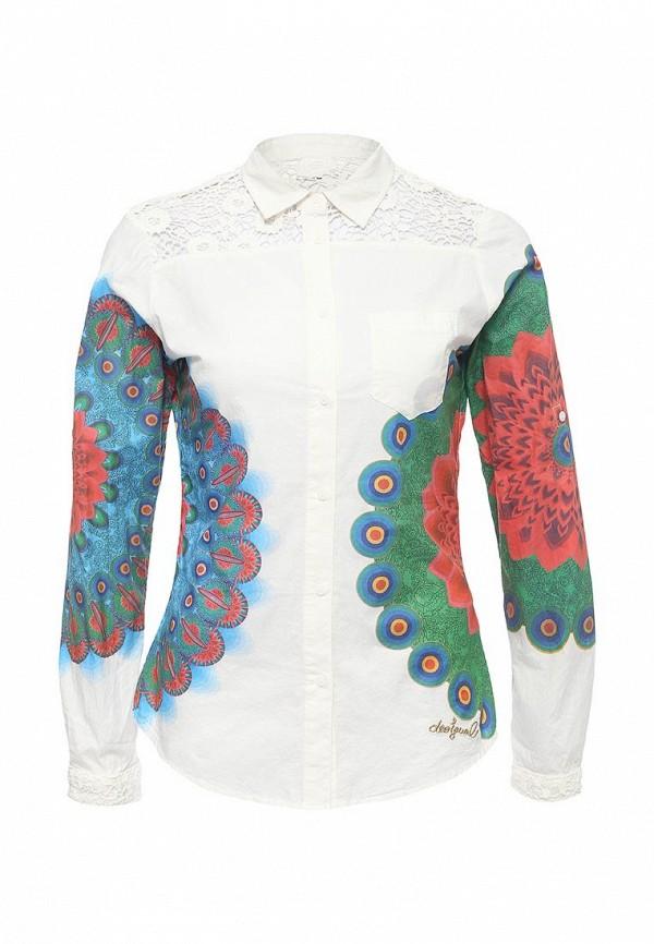 Рубашка Desigual 71C2EG9