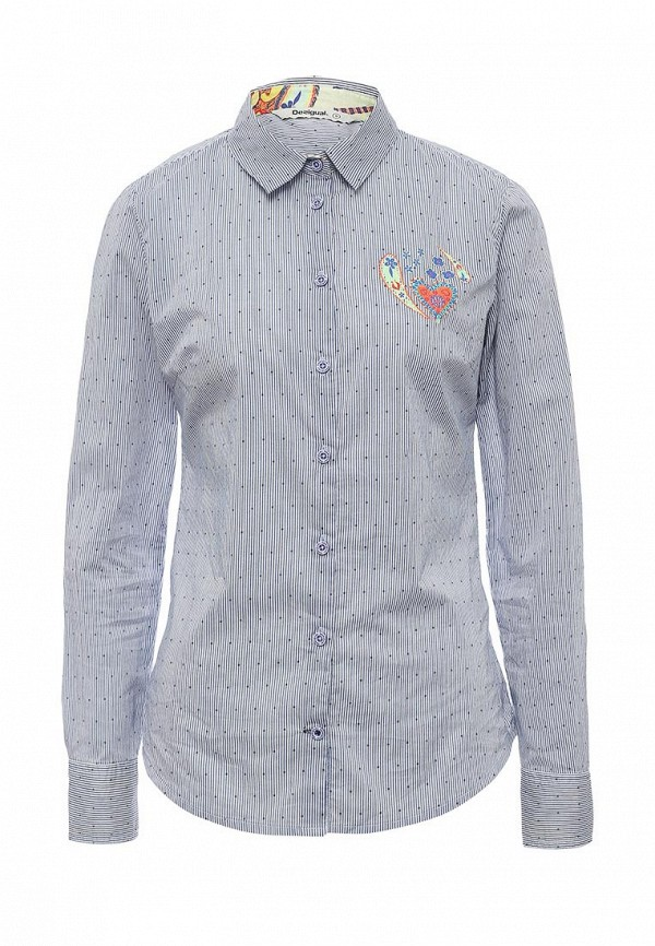 Рубашка Desigual 72C2YB1