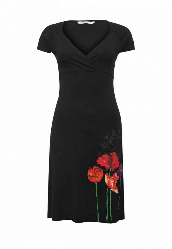 Платье Desigual Desigual DE002EWOQQ63 desigual 71v2gc3