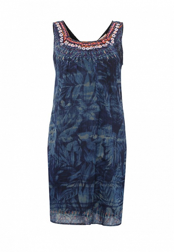 Платье Desigual Desigual DE002EWOQR07