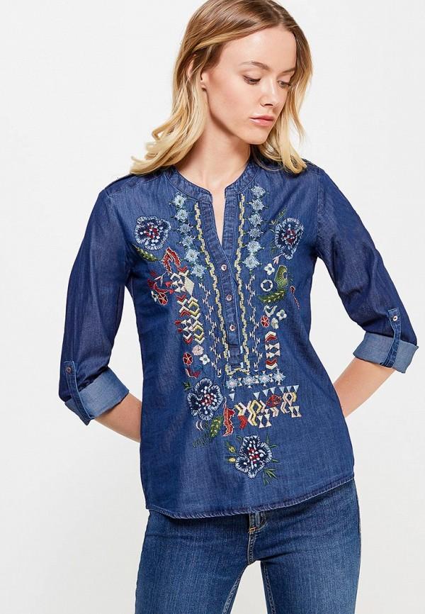 Блуза Desigual Desigual DE002EWULA26