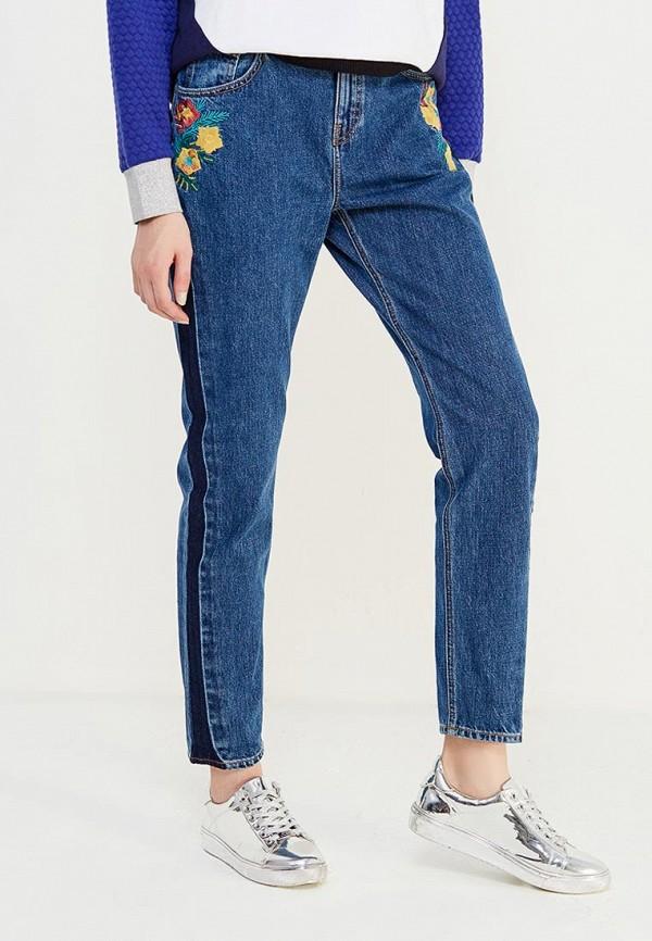 Джинсы Desigual Desigual DE002EWULA40 джинсы 40 недель джинсы