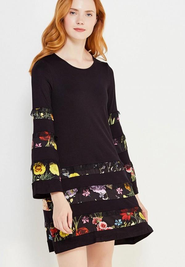 Платье Desigual Desigual DE002EWULC40