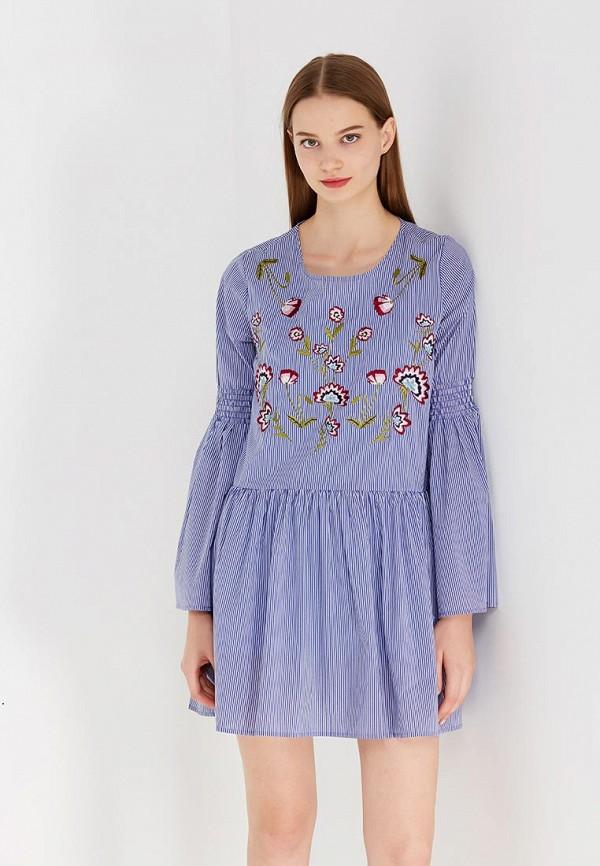 Платье Desigual Desigual DE002EWULC45 desigual 1045150