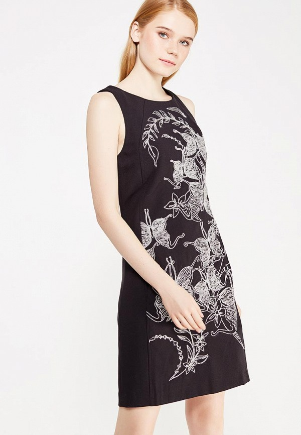 Платье Desigual Desigual DE002EWULC47 комбинезон desigual desigual de002ewoqr13