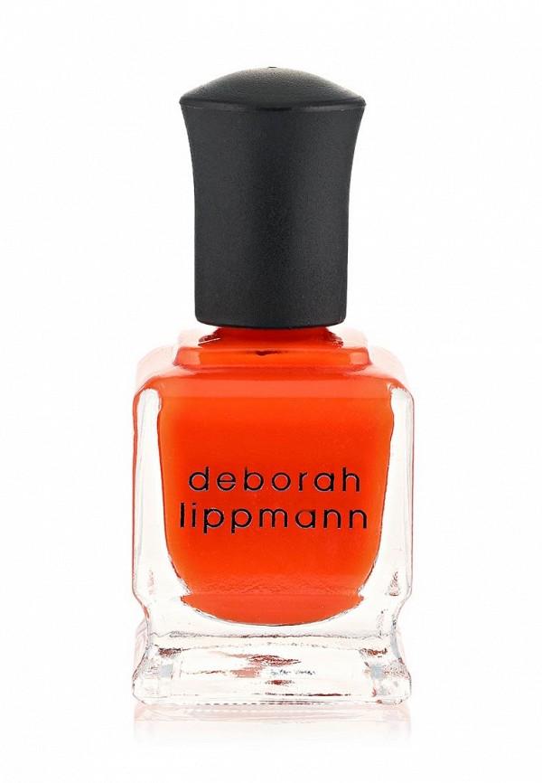 Лак для ногтей Deborah Lippmann Dont stop believin