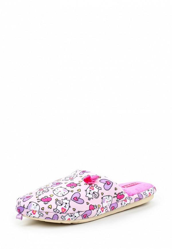 Домашняя обувь De Fonseca ROMA G41