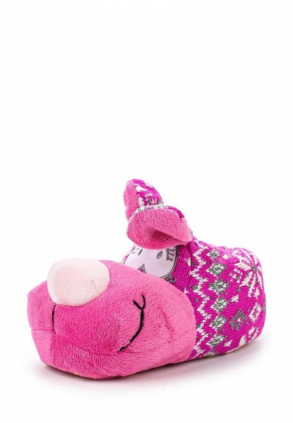 Домашняя обувь De Fonseca CANERO G02