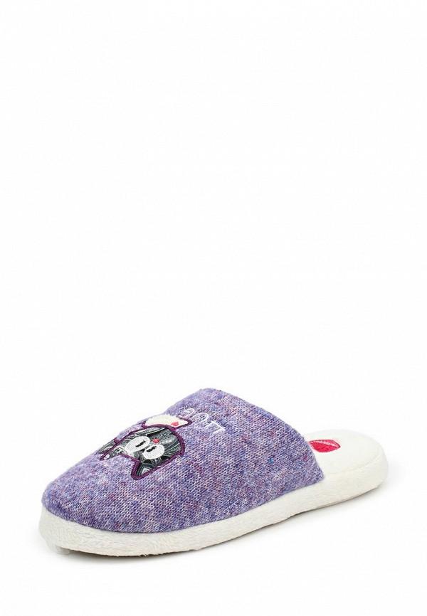 Домашняя обувь De Fonseca SWEETGI61 2