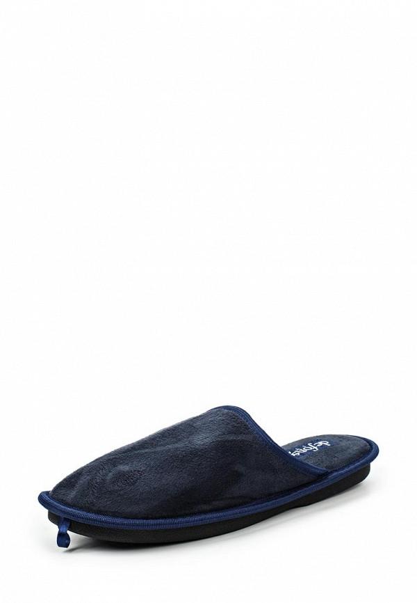 Мужская домашняя обувь De Fonseca BASICUI67