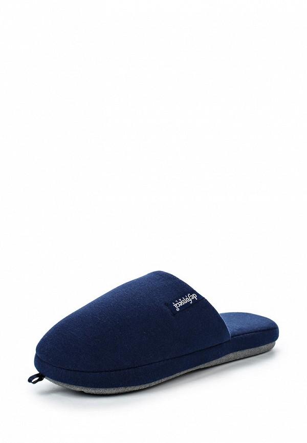 Мужская домашняя обувь De Fonseca ROMA TOP M06