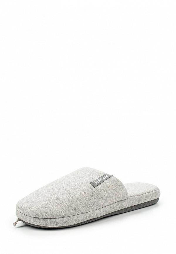 Мужская домашняя обувь De Fonseca ROMA TOP M07