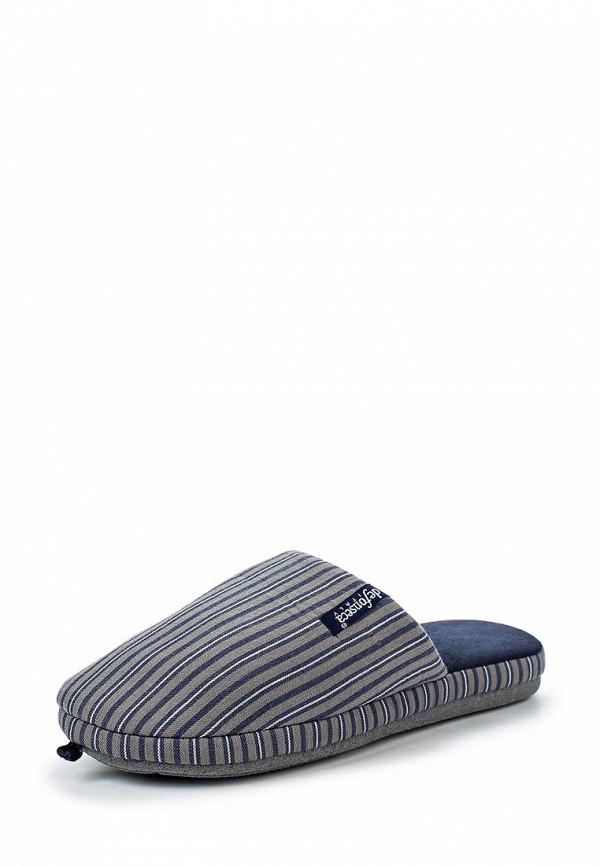 Мужская домашняя обувь De Fonseca ROMA TOP M53
