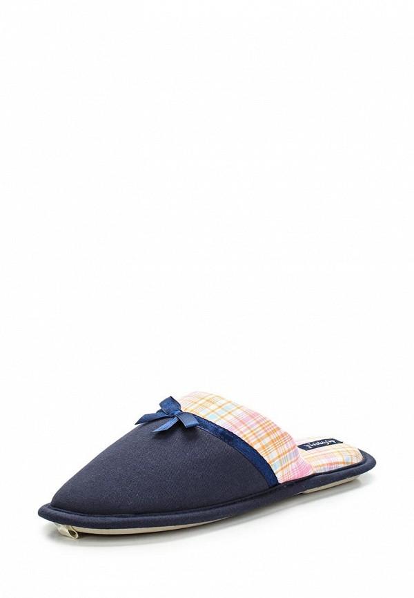 Женская домашняя обувь De Fonseca CLASSD64