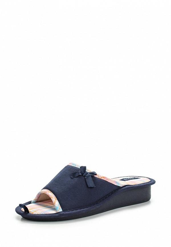 Женская домашняя обувь De Fonseca CLASSD65