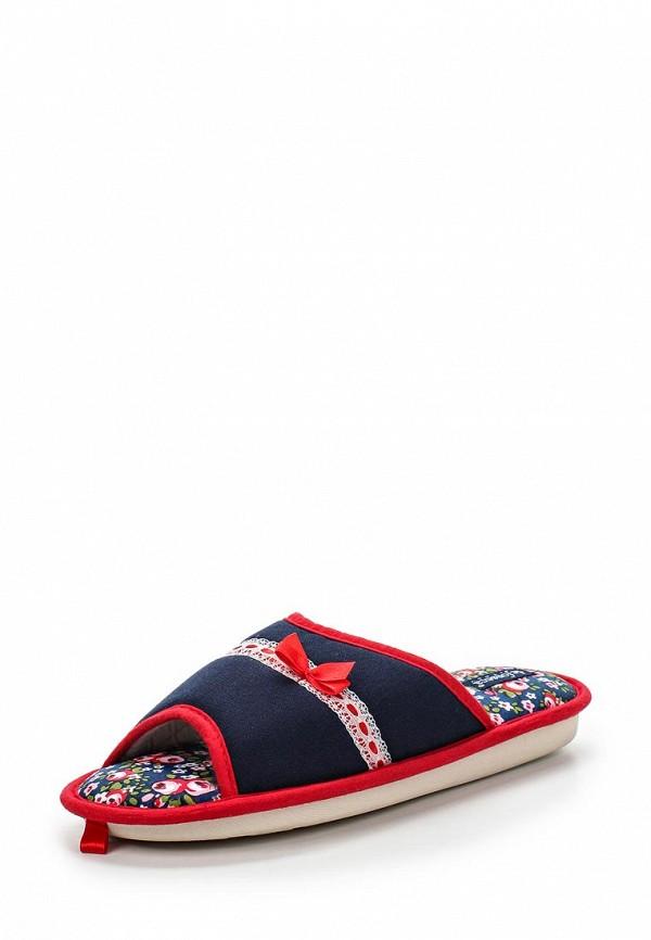 Женская домашняя обувь De Fonseca MIX62