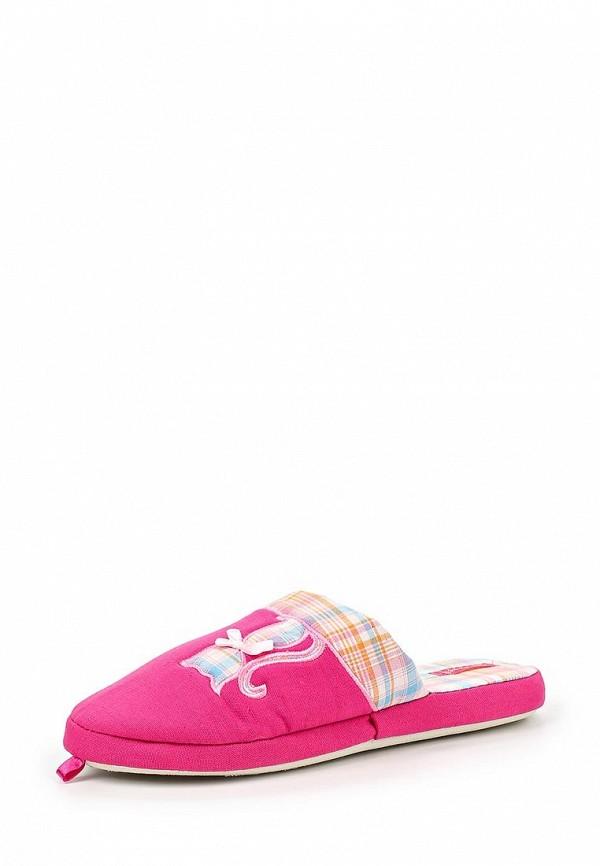 Женская домашняя обувь De Fonseca CLASSD62