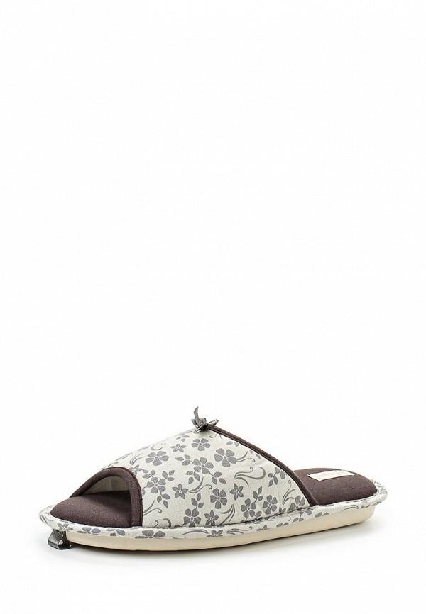 Женская домашняя обувь De Fonseca FIORI D62