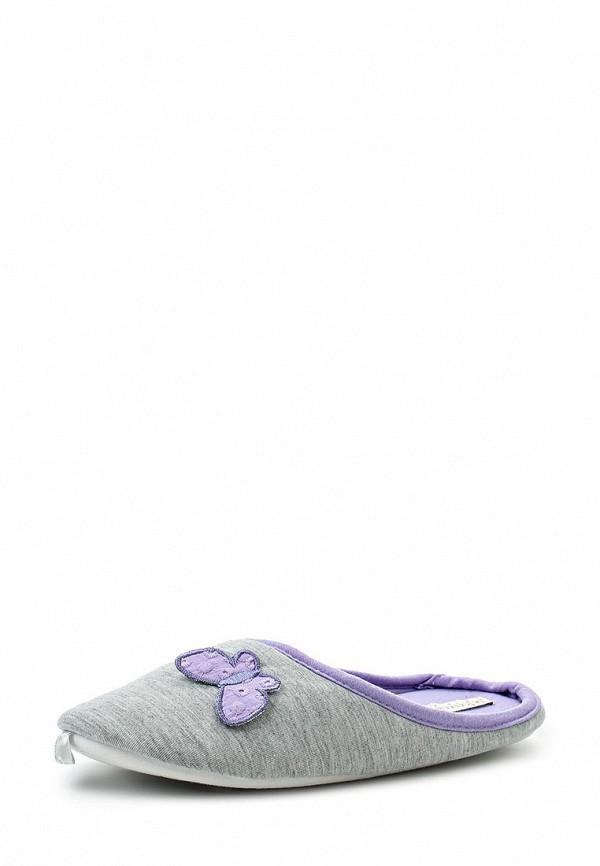 Женская домашняя обувь De Fonseca FRESH67