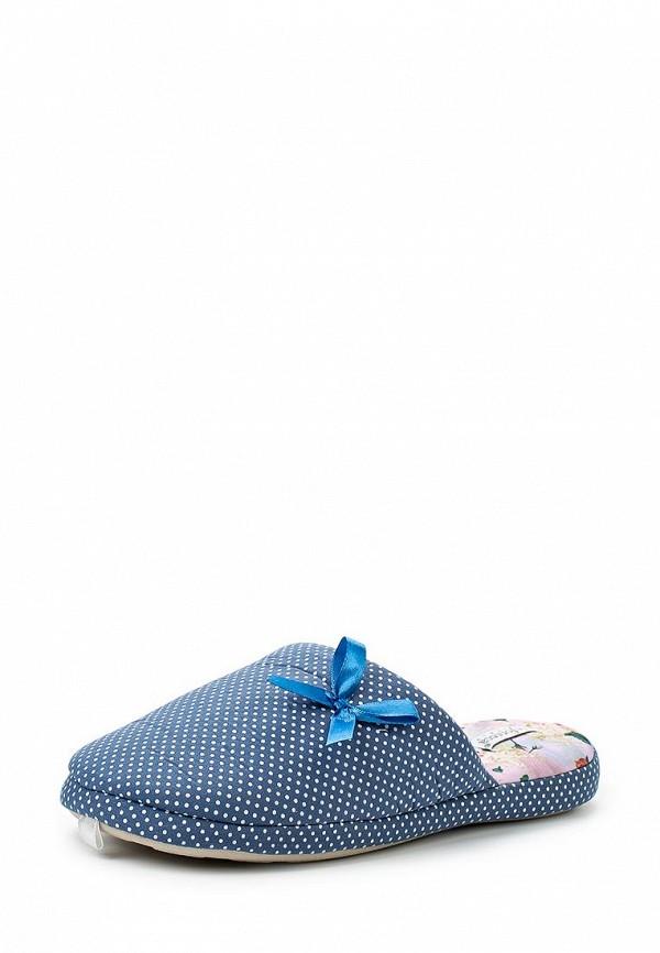 Женская домашняя обувь De Fonseca GRAZIA D67