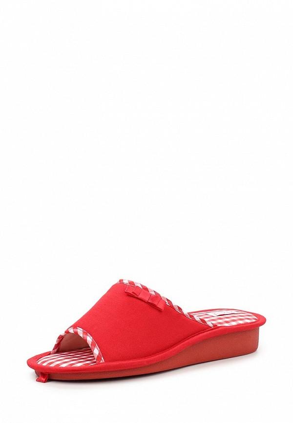 Женская домашняя обувь De Fonseca VICHY D62