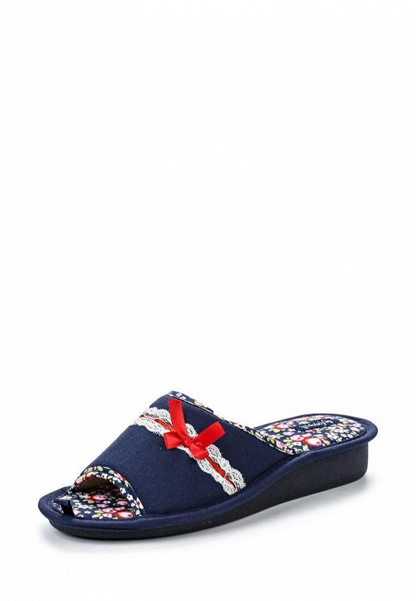 Женская домашняя обувь De Fonseca MIX64