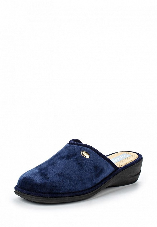 Женская домашняя обувь De Fonseca PISA W40