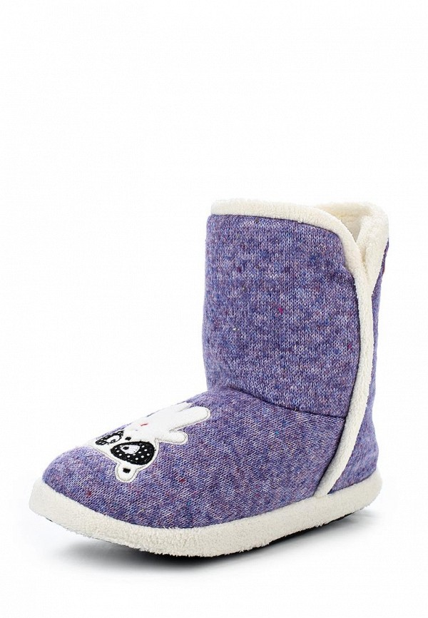 Женская домашняя обувь De Fonseca SWEETDI61