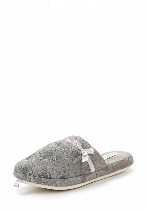 Женская домашняя обувь De Fonseca ROMA TOP W45