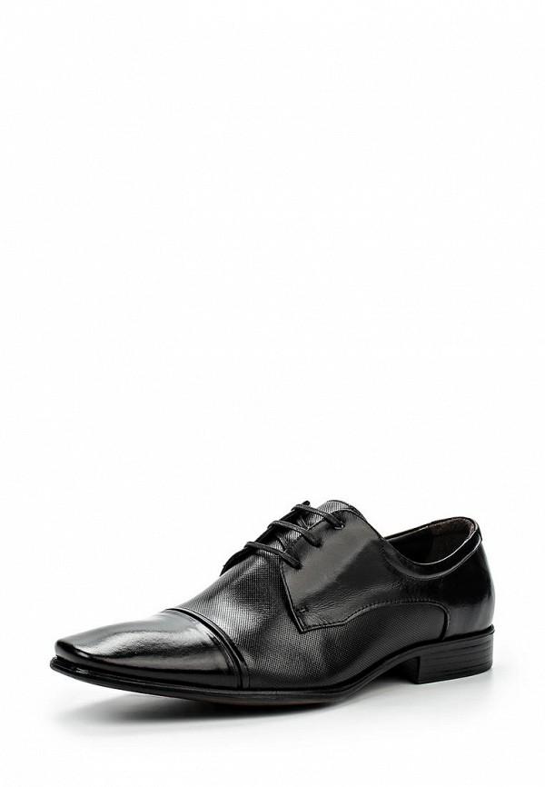 Мужские туфли Democrata 055115-001