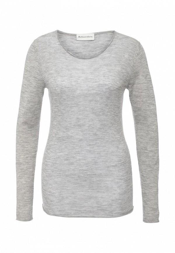 Пуловер Delicate Love DL 4087